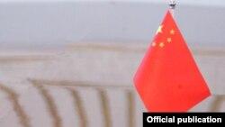 Flamuri kinez