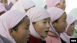 Dünyada ən çox danışılan dil Çin dilidir