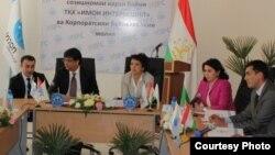 В Душанбе 27 марта состоится симпозиум женщин-предпринимателей Центральной Азии и Афганистана