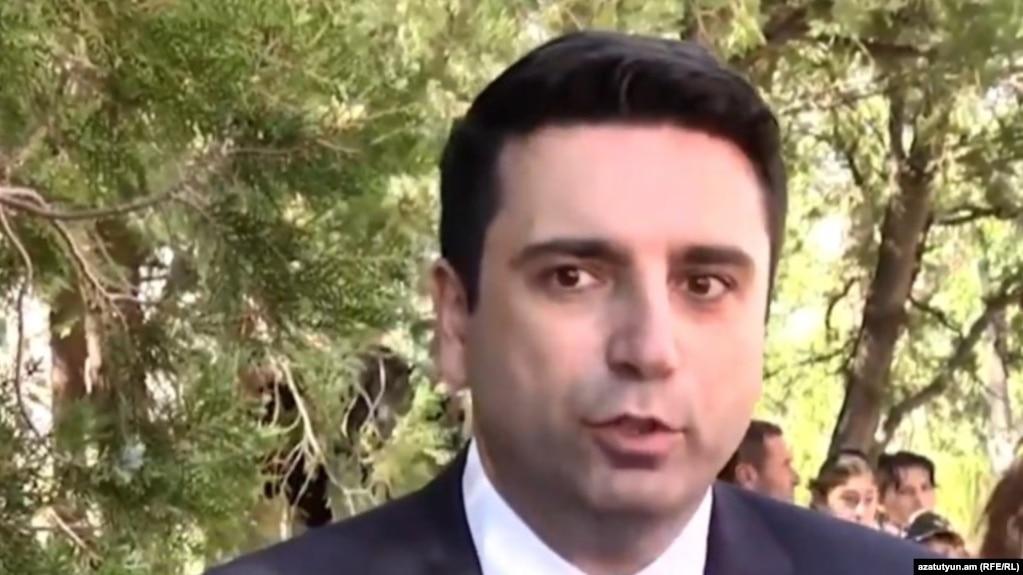 АРМЕНИЯ: Сбрасываемые в Севан сточные воды могут нанести больший ущерб, чем эксплуатация рудника – Ален Симонян