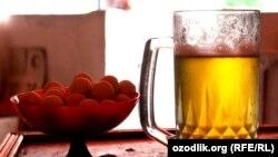 Бундан кейин пивони 20 ёшгача бўлганлар сотиб ололмайди.