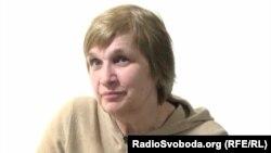 Lyudmila Popkova