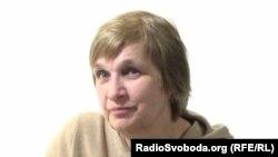 Людмила Попкова.