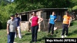 Ljudske priče nakon poplava: Obitelj Pavić