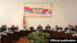 Фотография - официальный сайт правительства Армении