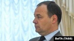 Беларуснинг янги бош вазири Роман Головченка.