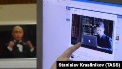 """Социальная сеть """"ВКонтакте"""" (иллюстративное фото)"""