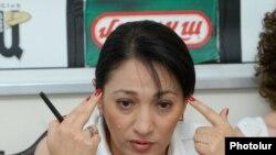 Աժ նախկին պատգամավոր (ՀՅԴ) Լիլիթ Գալստյան