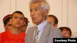 Раҳмат Раҳимов - муҳаққиқи фарҳангу анъанаҳои мардуми тоҷик