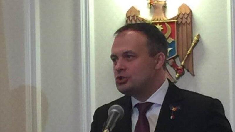 Молдова не отримала від Росії відповіді на скаргу про саботаж розслідування справи «Ландромат» – Канду
