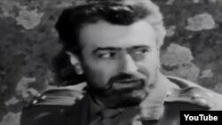 Ֆրունզե Դովլաթյանը՝ «Սարոյան եղբայրներ» ֆիլմում