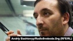 Осман Пашаєв, архівне фото