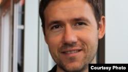 Иван Јованов Член на Управниот одбор на Националниот младински совет на Македонија