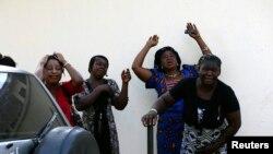 Nigeri - foto arkivi