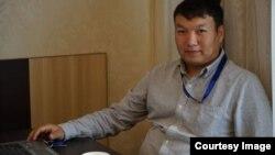 Муратбек Тунгишбаев, казахстанский активист.