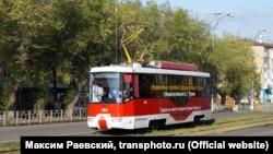Кемеровская область, архивное фото
