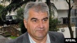 Vaselj Siništaj