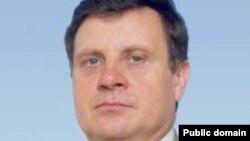 Перший заступник Голови Верховної Ради України, комуніст Адам Мартинюк