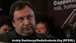 Микола Княжицький, генеральний директор телеканалу ТВі