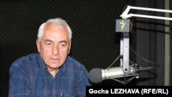 რობერტ იანტბელიძე