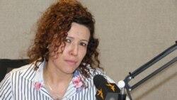 Interviu cu directoarea Amnesty International Moldova, Cristina Pereteatcu