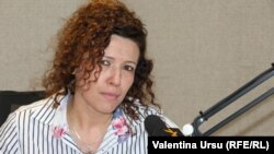 Cristina Pereteatcu