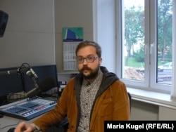 Михайло Комашко