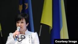 Эльвира Кизилова, крымский эксперт по туризму