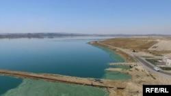 Böyükşor gölü
