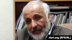 ارشیف، د افغانستان د ملي امنیت عمومي رئیس معصوم ستانکزی