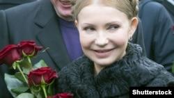 Юлія Тимошенко, Київ, 2015 рік