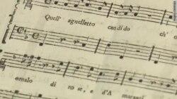 Песенка Моцарта (и Сальери)