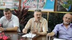 Крымский эксперт назвал избирательное законодательство России недемократичным (видео)