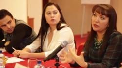 """Эльмира Галимова: """"Татар җырын чүп басты, чаралар күрергә кирәк"""""""