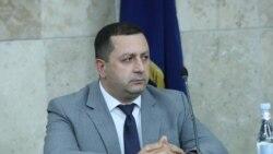 Հովհաննես Հովհաննիսյանը նշանակվել է ԵՊՀ ռեկտորի ժամանակավոր պաշտոնակատար
