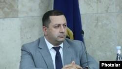 Ованнес Ованнисян