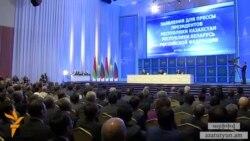 ԱԳ փոխնախարարն արդարացնում է Աստանայի հանդիպմանը Հայաստանի չմասնակցելը