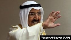 Шайх Сабоҳ Ал-Аҳмад Ас-Сабоҳ, амири Кувайт