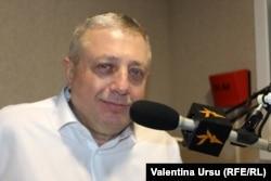 Alexei Tulbure