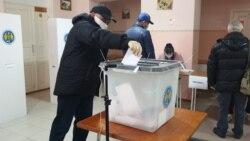 Alegeri în Transnistria: mită și transport ilegal de alegători