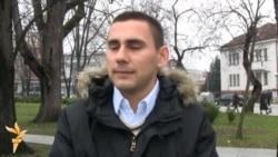 Lica protesta - Nikola Dronjak: Strah političara od građana raste