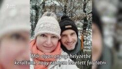 """""""Otthon 1500 forint jutott egy napra"""" - Dr. Boros Gábor a BioNTech világhírű kutatója"""
