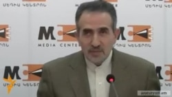 Դեսպան. Հայաստանն Իրանից գազ ներկրելու շուրջ չի բանակցել