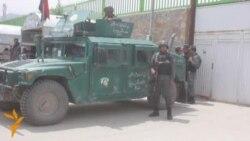 أخبار مصوّرة 24/04/2014: من هجوم على مستشفى في افغانستان الى احتجاج العمال الثقافية في قيرغيزستان
