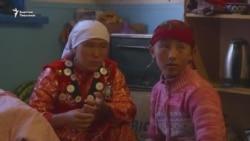 Памирлик кыргыздардын мүдөөсү