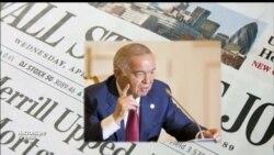 США требуют заморозить $1 млрд Каримовых в ЕС