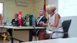 Неправилности во Центар за Скопје 2014
