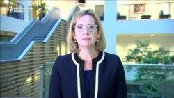 British Minister Condemns 'Barbaric Attack'