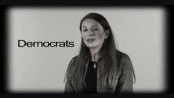 تبلیغات انتخاباتی آمریکا؛ حزب دموکرات
