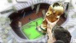 Македонија на Светското фудбалско првенство?